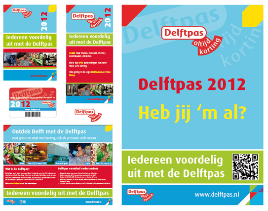 delftpas collage
